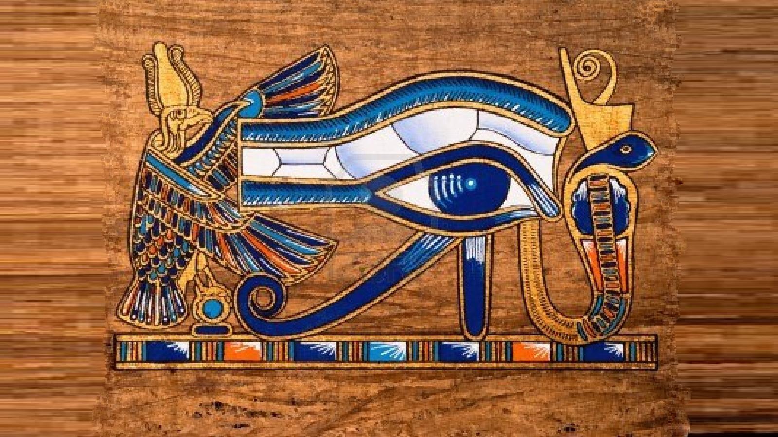 Curso de Reiki egipcio en Madrid